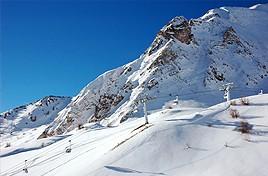 Adamello Ski