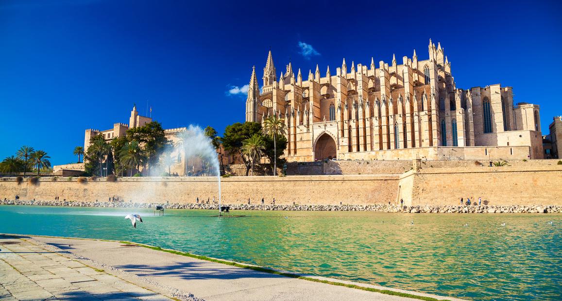 Zwiedzanie i Wypoczynek – Majorka 4* - Hiszpania