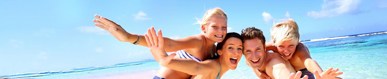 Szukasz idealnego miejsca na rodzinne wakacje?