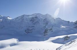 St.Moritz-Corviglia